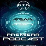 Remi Berd pres. Virtual Symphony Episode 000