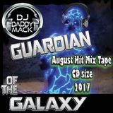 updated August Pop House Mix Tape Rod DJ Daddy Mack(c) 2017
