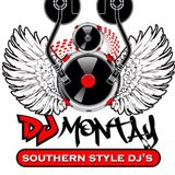 Dj Montay Radio Mix