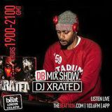 #DBMix with @DjXrated_uk 16.10.2018 7-9pm