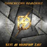 Best Of Handsup 2017 (Mixed by Dancecore Invaderz)