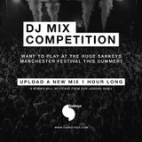 Sankeys 25th Anniversary Manchester Festival Mix Competition: Mandez