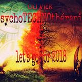 """OLI VIER 153  """"psychoTECHNOthérapie"""""""
