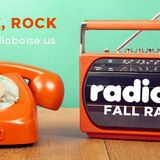 Radiothon Fall 2014 Thank You / Pick Up Party