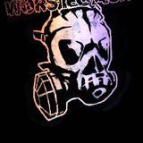 Worst-Case- Mix Podcast  du 07/05/19 Pour UndergroundRadioMix