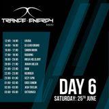 ReOrder @ Trance-Energy Radio 3rd Anniversary