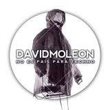 David Moleon @ No es pais para TECHNO /03.03.2019