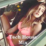 Carlos Tarifeno - Tech House Mix