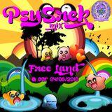 PsySrek Mix - BBF Free Land (Maninkari Crew ~ 04-06-2010)