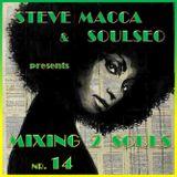 Mixing 2 Souls #14