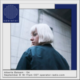 Alberta Balsam 04 - 8th September 2017