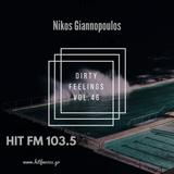 Nikos Giannopoulos - Dirty Feelings Vol.46