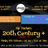20th Century Plus on Phonic FM - Show 9