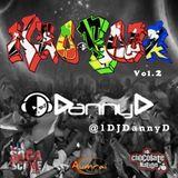 DJ DannyD - Neo Soca Volume 2