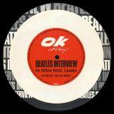 Beatles Interview in German - Flexi LP 1965 & Bravo Flexi LP 1966 mit George Harrison ectr.