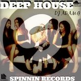 DEEP HOUSE SESSIONS 08/2015