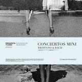 Conciertos Mini. DJ Set after Francesco Tristano's concert @ Museo Reina Sofia, Madrid.
