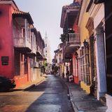 m@$$__m0 - Tres Chicos En Las Calles De Cartagena - 26-09-2014