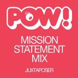 POW! Mission Statement Mix