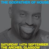 JON MANCINI - FRANKIE KNUCKLES WARM UP MIX - 2013