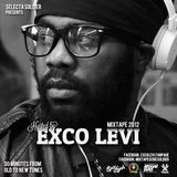 Exco Levi Mixtape 2012