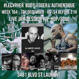 #LECYPHER WEEK 154: X-Wam, DJ White Socks, Dancing Cook