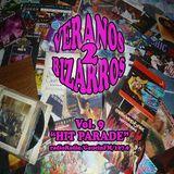 "Veranos Bizarros 2 - Vol. 9 ""70´s Hit Parade"" - Emitido: 7 Julio 2006 - Radio Gaucin FM"