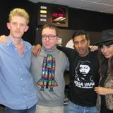 BBC Radio 1 Review Show with Nihal (13/03/12) & Guests: James Hyman, Jameela Jamil & Simon Stevens