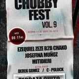 Chubby Fest vol9 11.4 - Josefina Muñoz