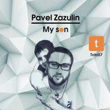 Pavel Zazulin - Exclusive mix for Manuscript records radioshow #606