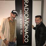 Mr Luke & Nicolas Saad - What's Goin'On (20/01/2017)