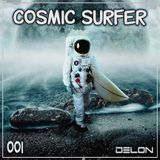 Delon - Cosmic Surfer #001