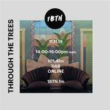 Ty - Through The Trees - 11/11/18
