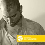 Soulfooled Podcast 013 - Nico Lahs [03.04.2012]