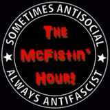 The Very First 'The McFistin' Hour!' on Rock Radio UK!