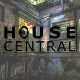 House Central 605 - Jozif Jordan Live From The Club
