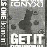 DJ LS One - Get It Bouncin (Side A) (1998)