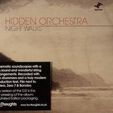 2010-09-21 Mr Goju presents Hidden Orchestra