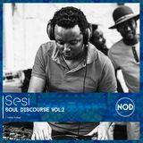 Sesi - Soul Discourse Vol. 2