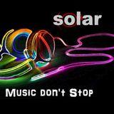 Music don't Stop on SolarFM - III (27-07-2013)