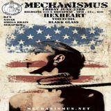 Mechanismus Live Mix XXII