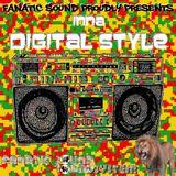 Inna Digital Style Mixtape
