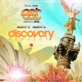 Discovery Project: EDC México 2013 set Fbian Megue