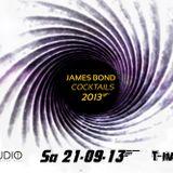 James Bond Mix 2013