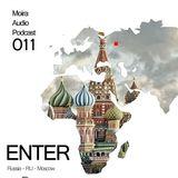 ENTER - Moira Audio Podcast 011
