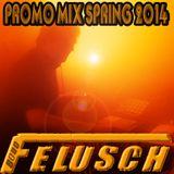 Promo Mix Spring 2014