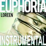 Loreen, Euphoria, Freestyle, Instrumental, Deejay Kbello Productions