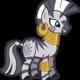 Crossing Zebras Episode 8