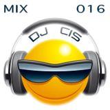 Dj Cis: Mix 016 - Deep Tech Minimal House