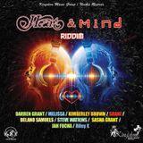 Heart & Mind Riddim (kingdom music group 2019) Mixed By SELEKTA MELLOJAH FANATIC OF RIDDIM